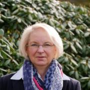 Sabine Schleider